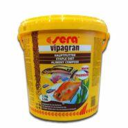 SERA Випагран Основной гранулированный корм (10 л)