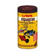 SERA Випагран Основной гранулированный корм (100 мл)