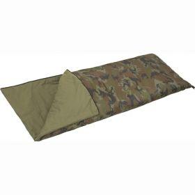 Спальный мешок  Mobula СО 3М камуфлированный