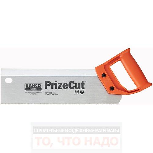 Ножовка обушковая NP-12-TEN PRIZECUT 300 ММ