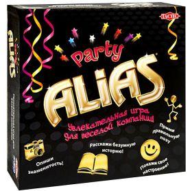 Alias Party (Алиас Пати)