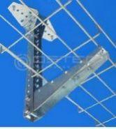 Подвес потолочный PNK размер 300х50 толщина 1,50 (мм)