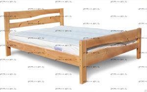 Кровать Дачная новинка