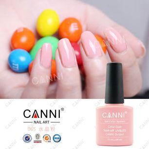 Гель-лак CANNI 065