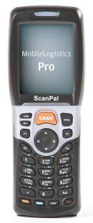 Терминал сбора данных Honeywell ScanPal 5100