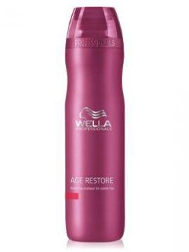 Wella Восстанав-щий шампунь для жестких волос