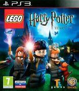 Игра LEGO Гарри Поттер: годы 1-4 (Harry Potter) (PS3)