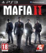 Игра Mafia 2 (PS3)