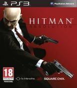 Игра Hitman Absolution (PS3)