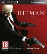 Игра Hitman Absolution (PS3)