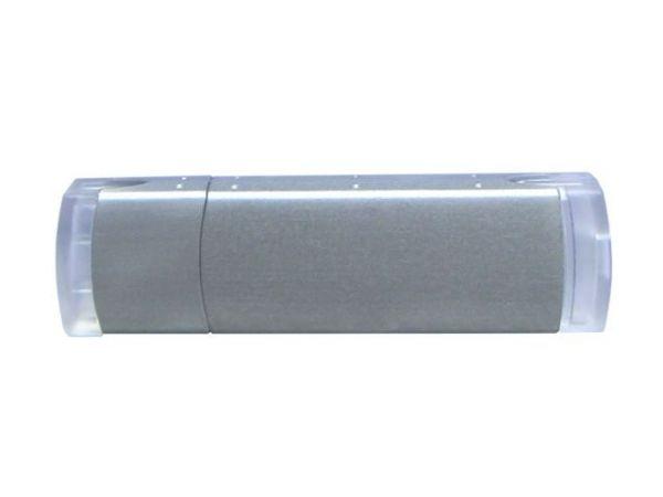 32GB USB-флэш накопитель Apexto U302 серебряный