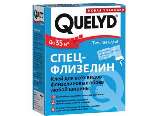 """Клей для флизелиновых обоев Quelyd """"Спец - флизелин"""""""