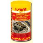 SERA Раффи 1 Корм для ящериц, сухопутных, водяных черепах (100 мл)