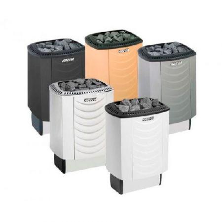 Электрические печи для бани и сауны