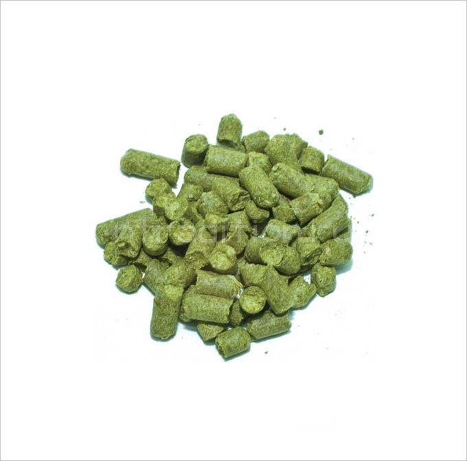 Хмель Cascade (Каскад), Альфа 7,7%, 50 гр,