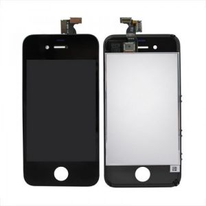 LCD (Дисплей) Apple iPhone 4 (в сборе с тачскрином) (black) Оригинал