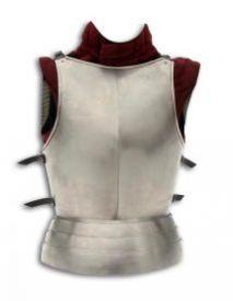 Кираса миланского типа с нагрудником и защитой спины.