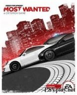 Игра Need for speed Most wanted (PS VITA)