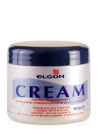 Elgon Nourishing cream Крем восстанавливающий