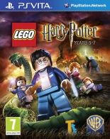 Игра Lego Harri Potter 5-7 (PS VITA)