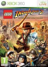 Игра Lego Indiana Jones 2 (XBOX 360)