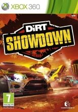 Игры Dirt Showdown (XBOX 360)