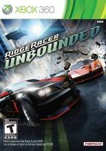 Игра Ridge Racer Unbounded (XBOX 360)