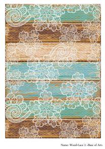 Wood+Lace 2