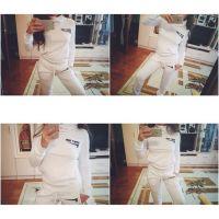 IRON TWINS женский дизайнерский спортивный костюм