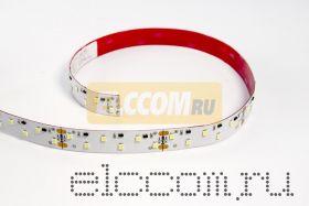 LED лента открытая, ширина 16 мм, IP23, SMD 2835, 96 диодов/метр, 24V, цвет светодиодов белый, 2200 лм/м