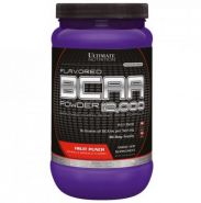 Ultimate Nutrition Flavored BCAA Powder 12000 (457 гр.)