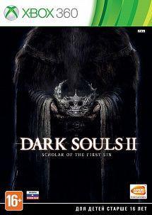 Игра Dark Souls 2 (II) (XBOX 360)
