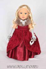 Куклы Путешественницы Джованна Италия - Journey Girls 2015 Italy Holiday Doll - Giovanna