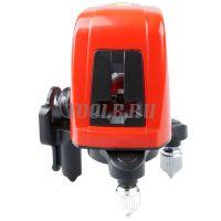 Лазерный построитель плоскостей KEEPER HOMELINE - купить в интернет-магазине www.toolb.ru цена и обзор