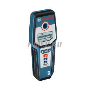 BOSCH GMS 120 Professional - детектор проводки