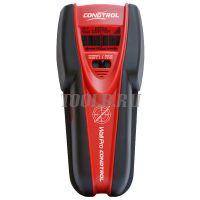 Детектор скрытой проводки Wall Pro CONDTROL - купить в интернет-магазине www.toolb.ru цена и обзор