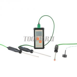 Elcometer 213/2 - цифровой водонепроницаемый термометр