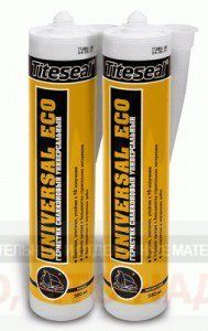 Герметик силикон Titeseal Sanitary ECO