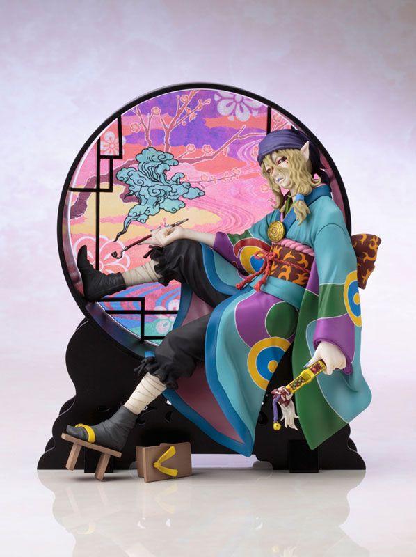 Фигурка Mononoke: Kusuriuri