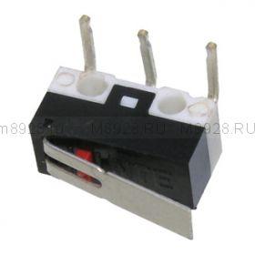 микро переключатель DM1-01C-30 125v. 1a