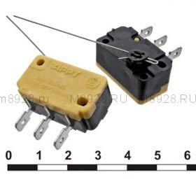 микро переключатель  B181A 250v. 5a
