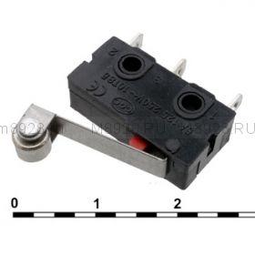 микро переключатель SM5-00N-115-G45 250v 3a