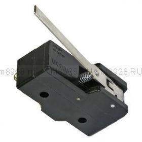 микро переключатель  Z-15GW-B 15A/250VAC