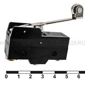 микро переключатель   Z-15GW2-B 15A/250VA