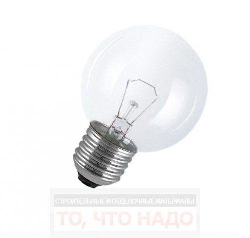 Лампа OSRAM 40W E27