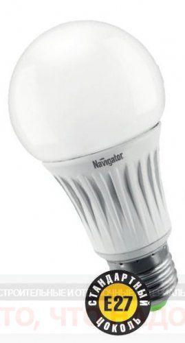Лампа Navigator 94 133 NLL-A55-8-230-4K-E27