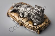 Персидская кошка статуэтка Россия