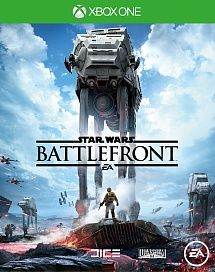 Игра Star Wars Battlefront (XBOX ONE)