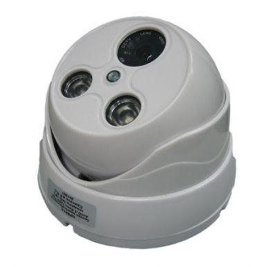 AHD видеокамера Орбита HD-191