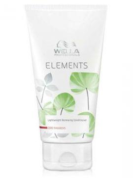 Wella Elements Легкий обновляющий бальзам